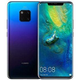 Huawei Mate 20 Pro üvegfólia