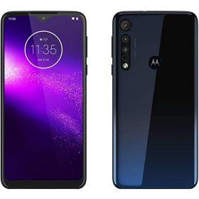 Motorola One Macro tok