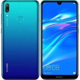 Huawei Y7 Prime 2019 tok