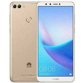Huawei Y9 2018 tok