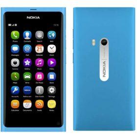 Nokia N9 tok