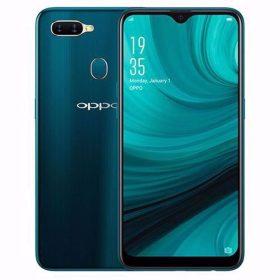 Oppo AX7 üvegfólia