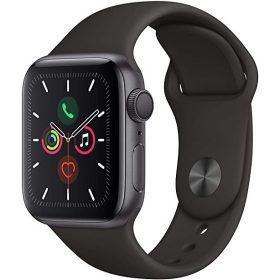 Apple Watch 5 40mm üvegfólia