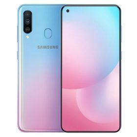 Samsung Galaxy A60 tok
