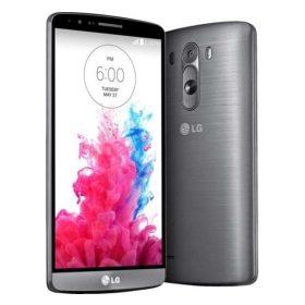 LG G3 üvegfólia