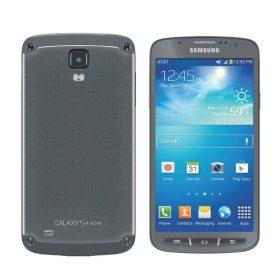 Samsung Galaxy S4 Active tok