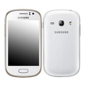 Samsung Galaxy Fame üvegfólia