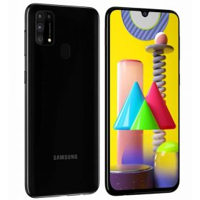 Samsung Galaxy M31 tok