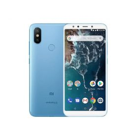Xiaomi Mi A2 tok