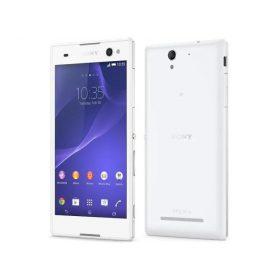 Sony Xperia C3 üvegfólia