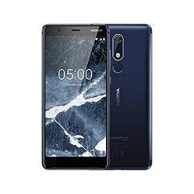 Nokia 5.1 üvegfólia