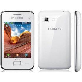 Samsung Star 3 Duos üvegfólia