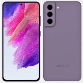 Samsung Galaxy S21 FE üvegfólia