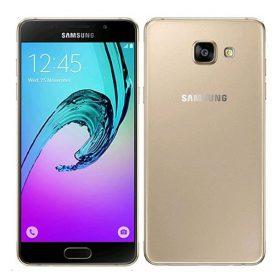 Samsung Galaxy A5 2016 üvegfólia