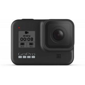 GoPro Hero 8 Black üvegfólia