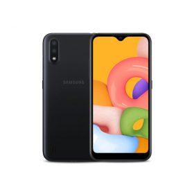 Samsung Galaxy A01 üvegfólia