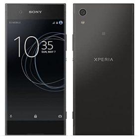 Sony Xperia XA1 tok