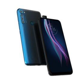 Motorola One Fusion Plus üvegfólia
