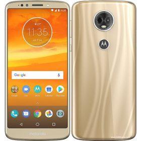 Motorola Moto E5 Plus üvegfólia