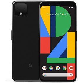 Google Pixel 4 XL tok