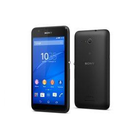 Sony Xperia E4G üvegfólia