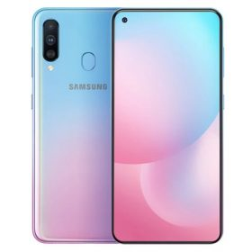 Samsung Galaxy A60 üvegfólia