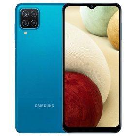 Samsung Galaxy A12 tok