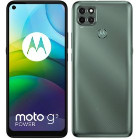Motorola Moto G9 Power üvegfólia