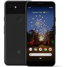 Google Pixel 3a üvegfólia