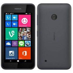 Nokia Lumia 530 tok
