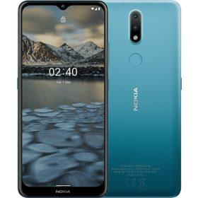 Nokia 2.4 üvegfólia