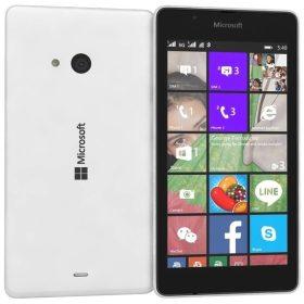 Microsoft Lumia 540 tok