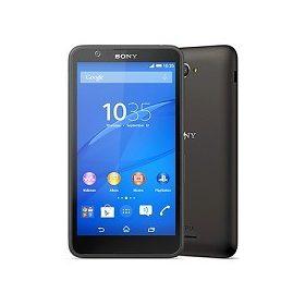 Sony Xperia E4 üvegfólia