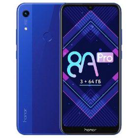 Honor 8A Pro üvegfólia