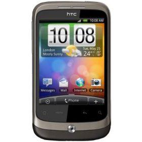 HTC Wildfire üvegfólia