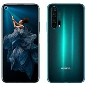 Honor 20 Pro üvegfólia