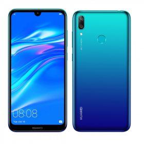 Huawei Y7 2019 üvegfólia