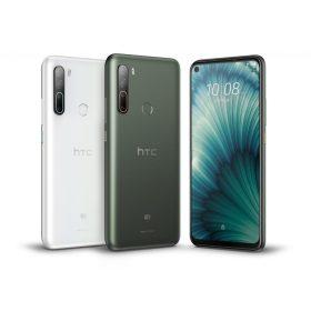HTC U20 5G üvegfólia