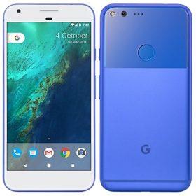 Google Pixel XL tok