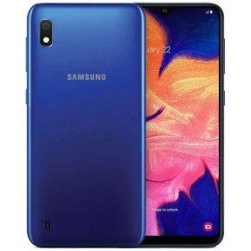 Samsung Galaxy A10 üvegfólia