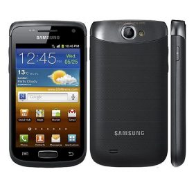 Samsung Galaxy W tok