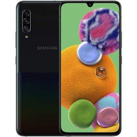 Samsung Galaxy A90 üvegfólia