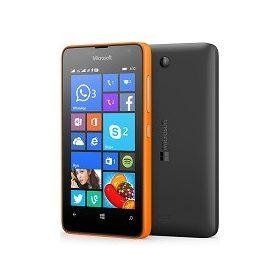 Microsoft Lumia 430 tok
