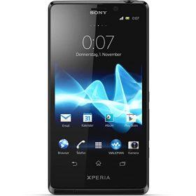 Sony Xperia T tok