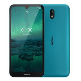 Nokia 1.3 üvegfólia