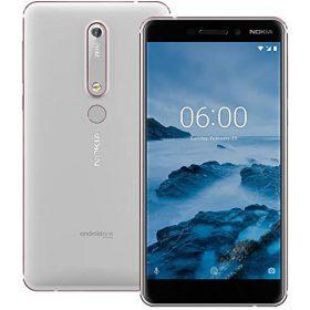 Nokia 6.1 tok