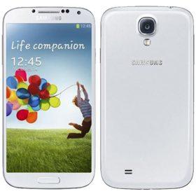 Samsung Galaxy S4 tok