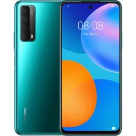 Huawei P Smart 2021 tok