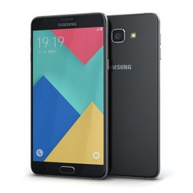 Samsung Galaxy A9 2016 üvegfólia