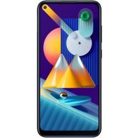Samsung Galaxy M11 üvegfólia